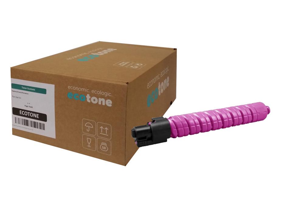 Ecotone Ricoh MP C305E (842081) toner magenta 4000p (Ecotone)