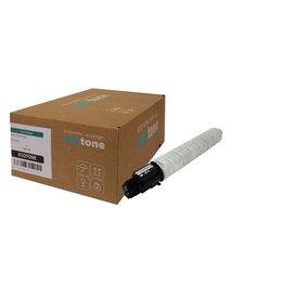 Ecotone Ricoh MP C306 (842091) toner black 17000p (Ecotone)