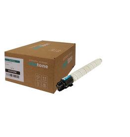 Ecotone Ricoh MP C306 (842096) toner cyan 6000p (Ecotone)