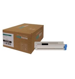 Ecotone OKI 45862840 toner black 7000 pages (Ecotone)