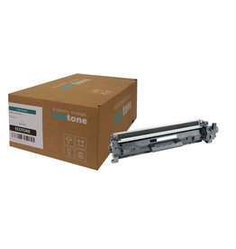 Ecotone HP 94A (CF294A) toner black 1200 pages (Ecotone)