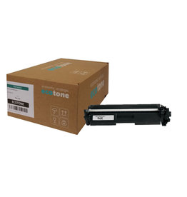 Ecotone HP 94X (CF294X) toner black 2800 pages (Ecotone)