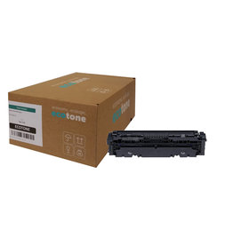 Ecotone Canon 054BK (3024C002) toner black 1500 pages (Ecotone)