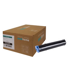 Ecotone Canon C-EXV 18 (0386B002) toner black 8400 pages (Ecotone)