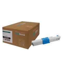 Ecotone OKI 46490607 toner cyan 6000 pages (Ecotone)