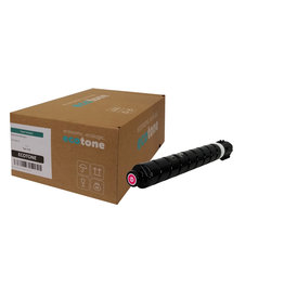 Ecotone Canon C-EXV51 (0483C002) toner magenta 60000 pages (Ecotone)