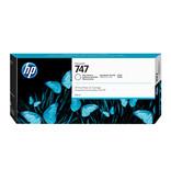 HP HP 747 (P2V87A) ink gloss enhancer 300ml (original)