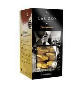 Larizzo Larizzo Oro Classico 30 cups