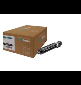 Ecotone Canon C-EXV 48 (9106B002) toner black 16.5K (Ecotone)