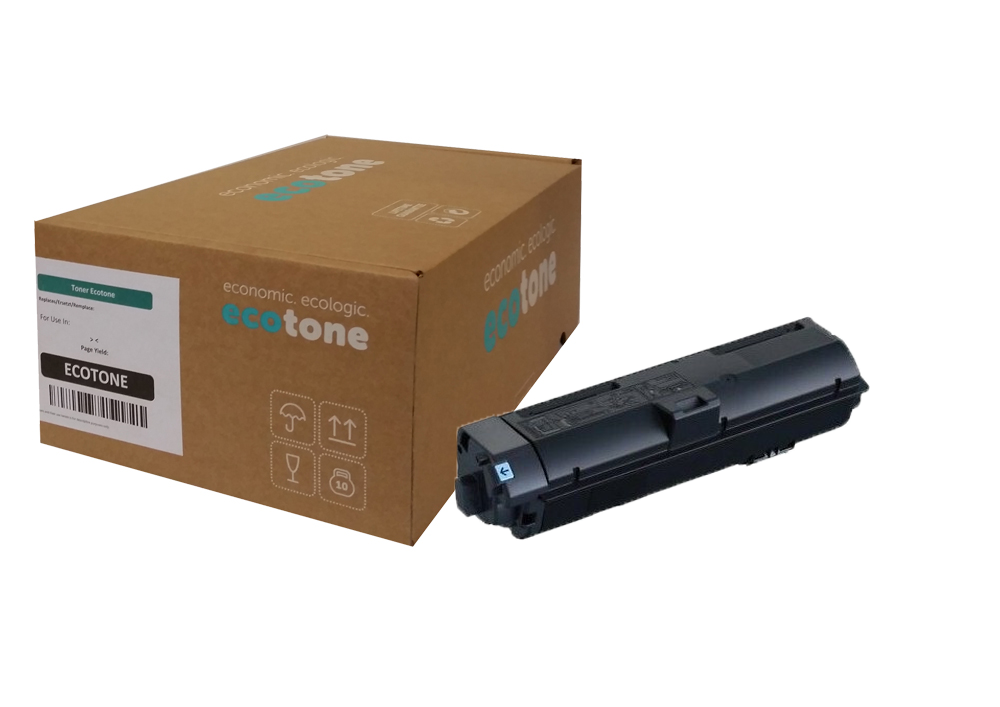 Ecotone Epson C13S110079 toner black 6100 pages (Ecotone)