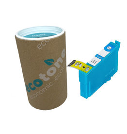 Ecotone Epson 35XL (C13T35924010) ink cyan 1900 pages (Ecotone)