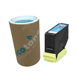 Ecotone Epson 202XL (C13T02H24010) ink cyan 650 pages (Ecotone)