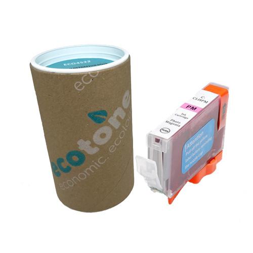 Ecotone Canon CLI-8PM (0625B001) ink photo magenta 13ml (Ecotone)