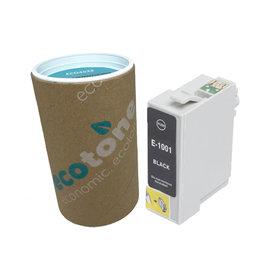 Ecotone Epson T1001 (C13T10014010) ink black 995 pages (Ecotone)