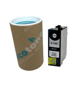 Ecotone Epson T1301 (C13T13014010) ink black 945 pages (Ecotone)