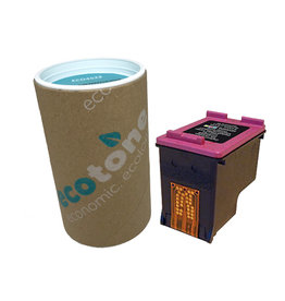 Ecotone HP 300XL (CC644EE) ink color 450 pages (Ecotone)