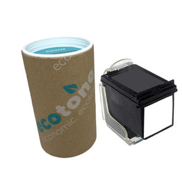 Ecotone HP 301XL (CH563EE) ink black 621 pages (Ecotone)