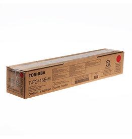 Toshiba Toshiba T-FC415EM 6AJ00000178 toner magenta 33.5K (original)