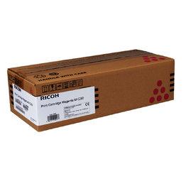 Ricoh Ricoh M C250 (408354) toner magenta 2300 pages (original)