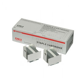 OKI OKI 45513301 staples 2x1500 pages (original)
