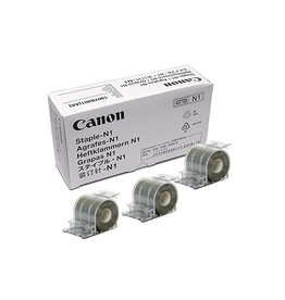 Canon Canon N1 (1007B001) staples 3x5000 pages (original)