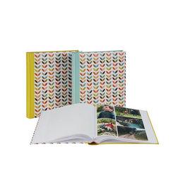 Brepols Brepols fotoalbum ALLEGRO, geassorteerde kleuren [4st]