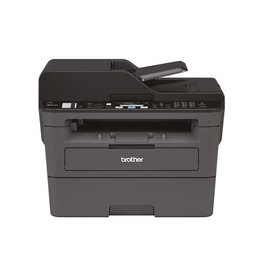 Brother Brother zwart-wit laserprinter All-in-one MFC-L2710DW