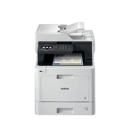 Brother Brother All-in-one kleurenlaserprinter MFC-L8690CDW
