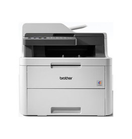 Brother Brother kleuren LED-printer 3-in-1 DCP-L3550CDW