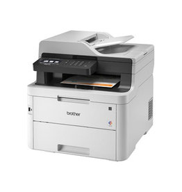 Brother Brother kleuren LED-printer 4-in-1 MFC-L3750CDW