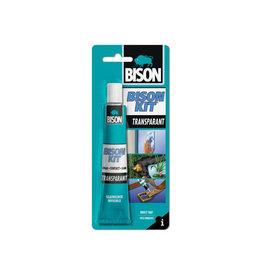 Bison Bison kit contactlijm Transparant