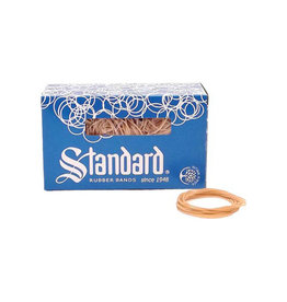 Standard Standard elastieken 1,5 x 100 mm, doos van 500 g