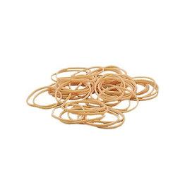 Standard Standard elastieken 1,5 x 60 mm, doos van 500 g