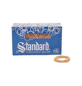 Standard Standard elastieken 1,5 x 90 mm, doos van 500 g