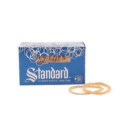 Standard Standard elastieken 2,5 x 80 mm, doos van 500 g