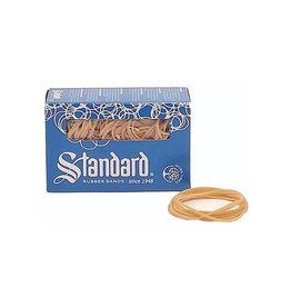 Standard Standard elastieken 1,5 x 80 mm, doos van 100 g