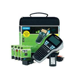 Dymo Dymo beletteringsysteem LabelManager 420P transportkoffer