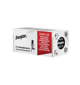 Energizer Energizer knoopcel 319 Silver Oxide [10st]