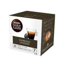 Nescafé Dolce Gusto Nescafé Dolce Gusto koffiecapsules, pak van 16 stuks