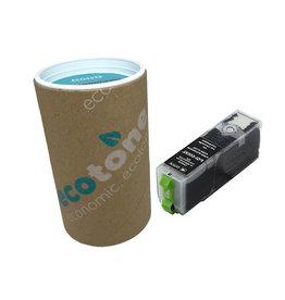 Ecotone Canon PGI-550PGBK XL (6431B001) ink black 511p (Ecotone)