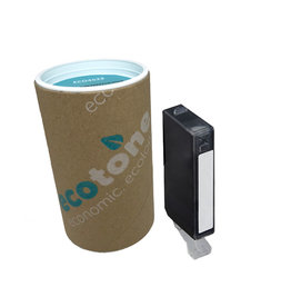 Ecotone Canon CLI-521BK (2933B001) ink black 380 pages (Ecotone)
