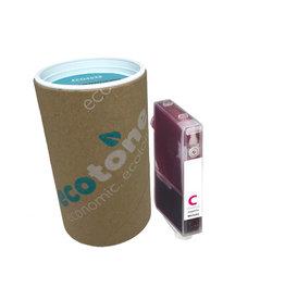 Ecotone Canon CLI-521M (2935B001) ink magenta 740 pages (Ecotone)