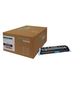 Ecotone Canon 707 (9423A004) toner cyan 2000 pages (Ecotone)