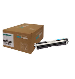 Ecotone Canon 729 (4369B002) toner cyan 1000 pages (Ecotone)