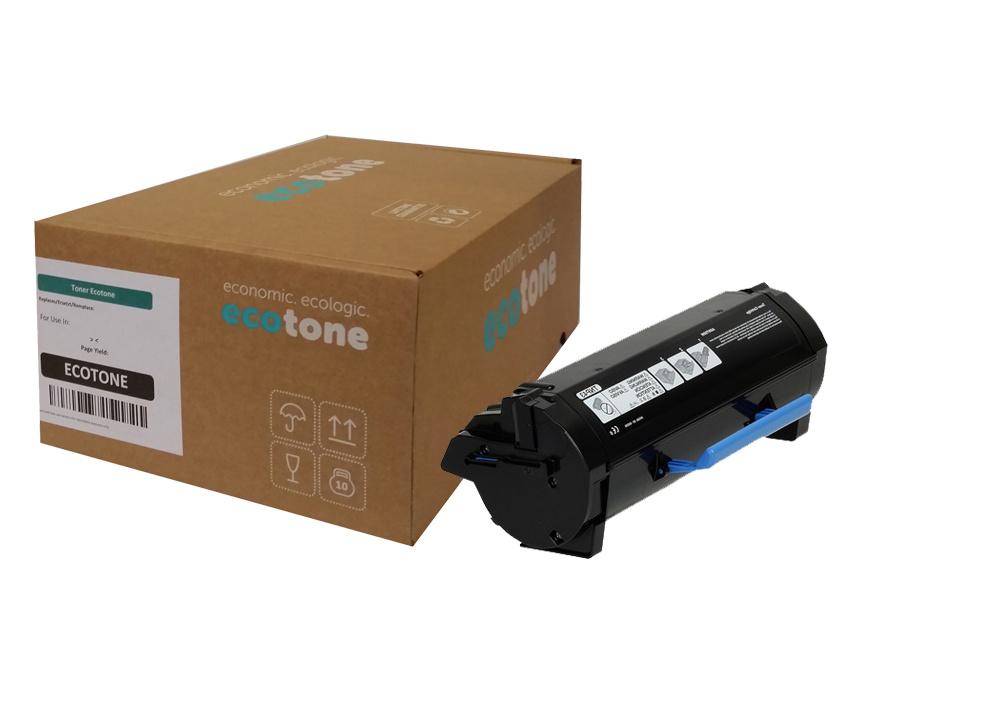 Ecotone Minolta TNP-43 (A6WT00W) toner black 10000 pages (Ecotone)