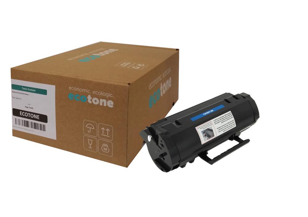 Ecotone Minolta TNP-37 (A63T01W) toner black 20000 pages (Ecotone)