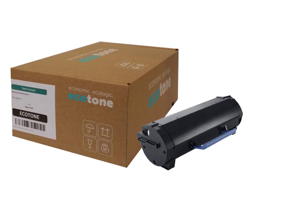Konica Minolta Konica Minolta TNP-44 (A6VK01H) toner black 20K (Ecotone)