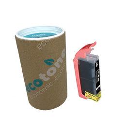 Ecotone Canon CLI-571BK XL (0331C001) ink black 13ml (Ecotone)
