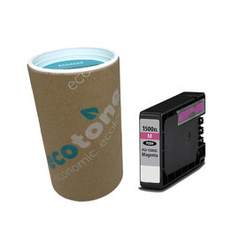 Ecotone Canon PGI-1500XLM (9194B001) ink magenta 12ml (Ecotone)