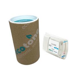 Ecotone HP 761 (CM994A) ink cyan 400ml (Ecotone)